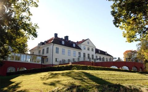 Hotel Stj�rnholms Slott