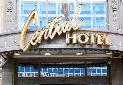 Profil Central Hotel