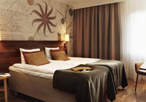 Hotel Scandic Upplands V�sby
