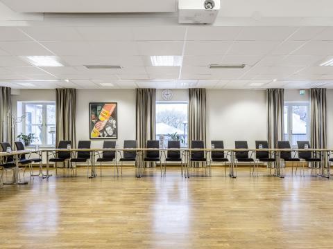 Såstaholm Hotell Konferens