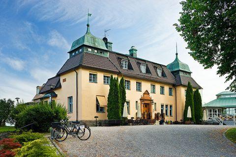 Hotel S�staholm Hotell & Konferens