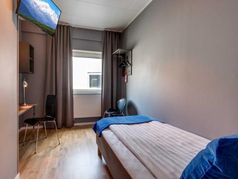 Small Eenpersoonskamer