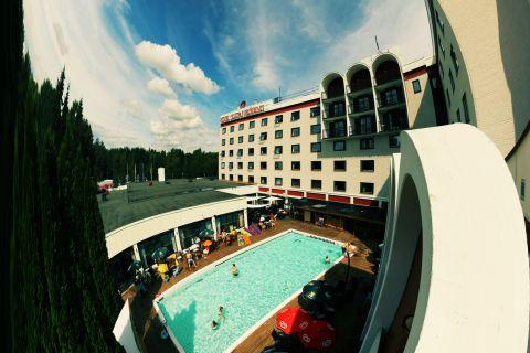 Hotel Best Western Gustaf Fr�ding Hotell