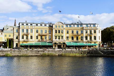 Hotel Elite Stadshotellet Karlstad