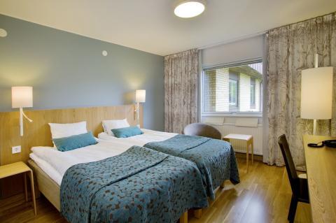 Hotel Scandic Klar�lven