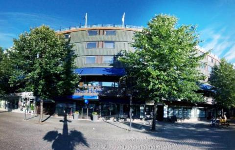 Hotel BEST WESTERN Malmia Hotel