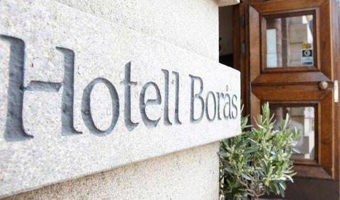 Hotel Best Western Hotell Bor�s