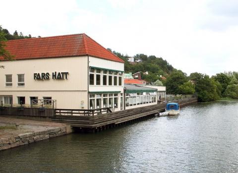Hotel Hotell Fars Hatt Sweden Hotels