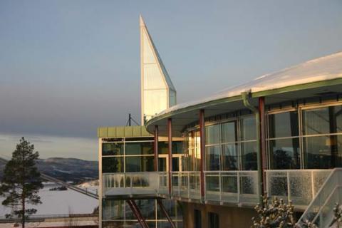 Hotel Hotell H�ga Kusten