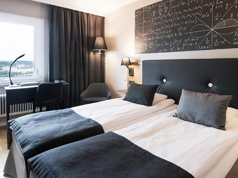 Quality Hotel Panorama Göteborg