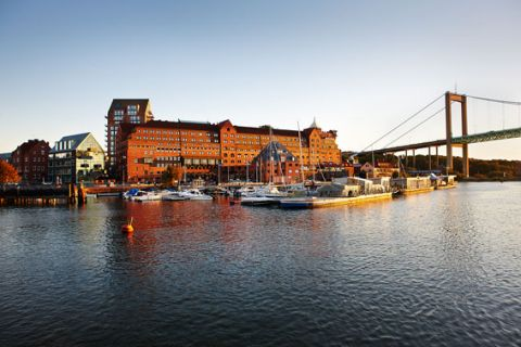 Best Western Plus Hotel Waterfront G�teborg