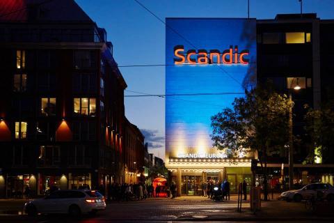 Scandic Hotel Europa