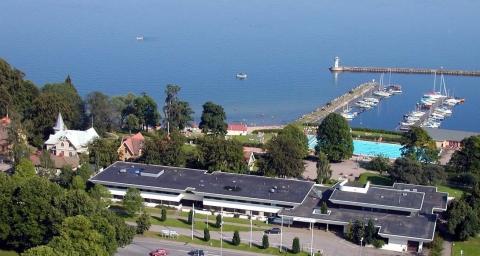 Bellevue Hotell & Konferens