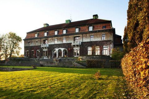 Hotel Bjertorp Slott