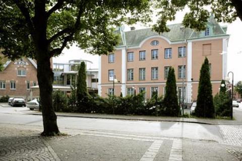 Hotel Skara Stadshotell