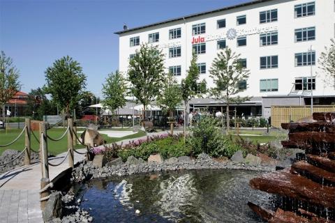 Hotel Best Western Plus Jula Hotell & Konferens