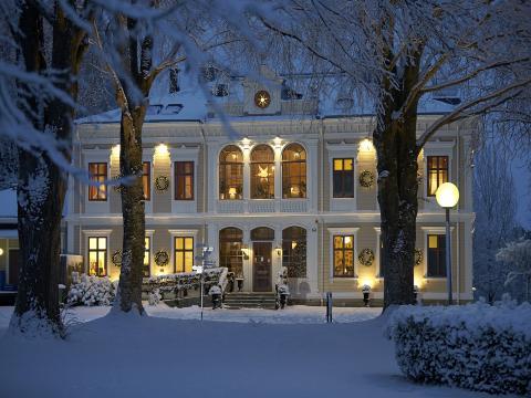 Karstorp Hotell Konferens