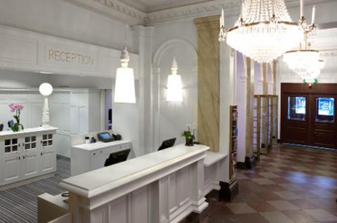 Hotel Scandic Billingen