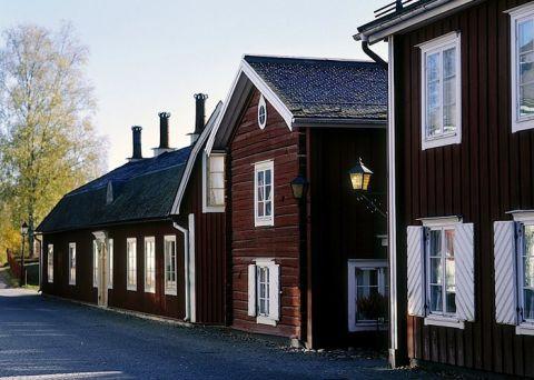 Hotel Grythyttans G�stgivareg�rd