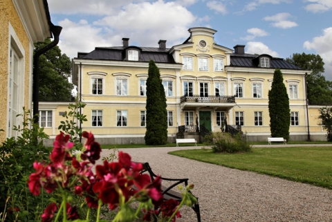 Hotel F�rna Herrg�rd & Spa