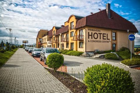 PRIMAVERA Hotel Congress centre