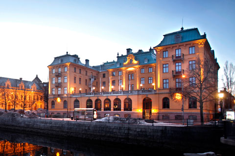 Elite Grand Hotel G�vle