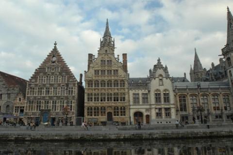 Ontdek Gent - Stad vol verborgen parels