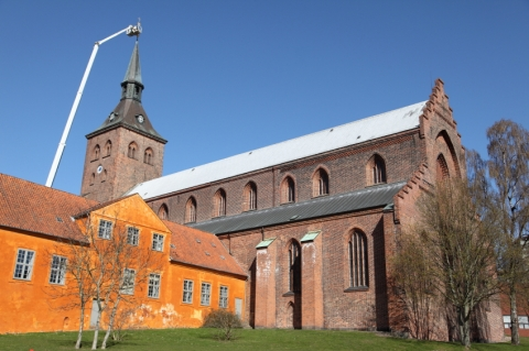 Upptäck Odense – turistinformation