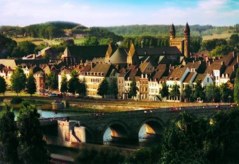 Ontdek Maastricht - Sfeervol & authentiek
