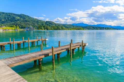All Inclusive Hotels Ossiacher See