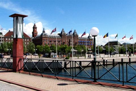Weekend Helsingborg