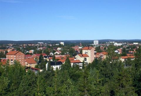 Upptäck Umeå – turistinformation